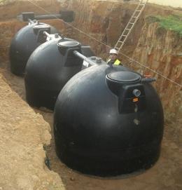 Depuración de Aguas Residuales Domésticas