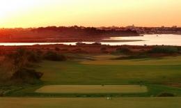 Fertidan® en un campo de golf de RTJII