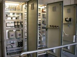 Automatización y telecontrol