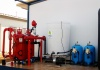 Estación de Tratamiento de Agua Potable para Viviendas de Temporeros